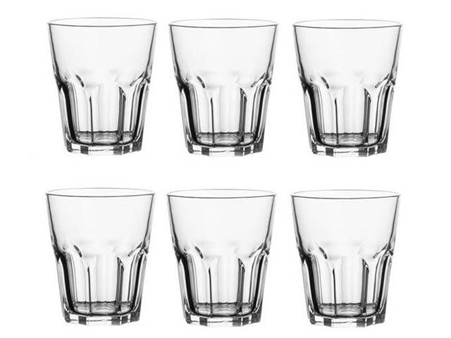 Набор стаканов Luminarc New America 270ml 6шт J2890