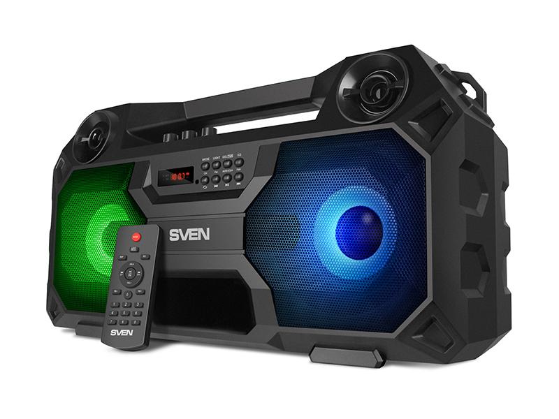 Колонка Sven PS-520