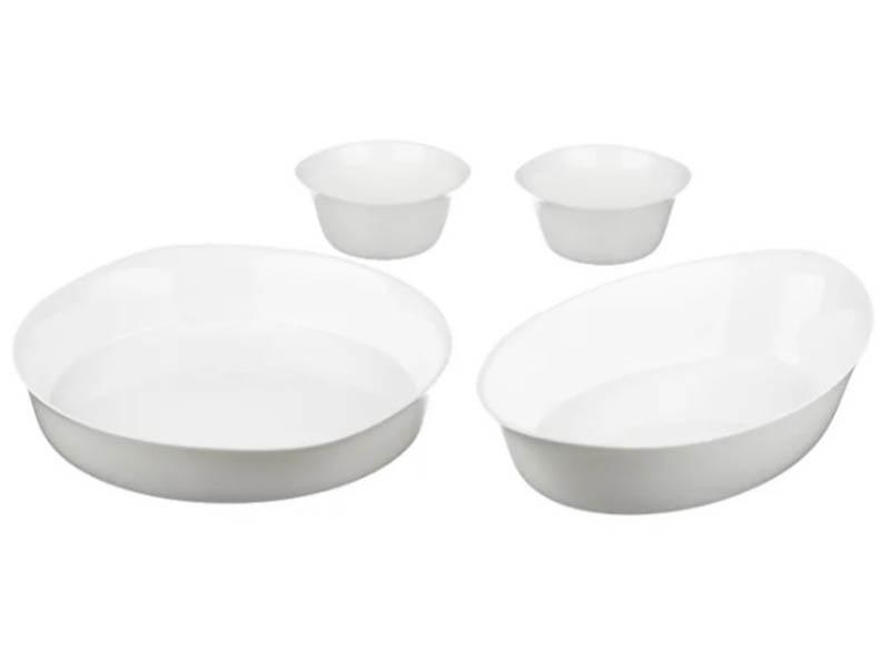 Набор форм для запекания Luminarc Smart Cuisine 4 предмета P1060