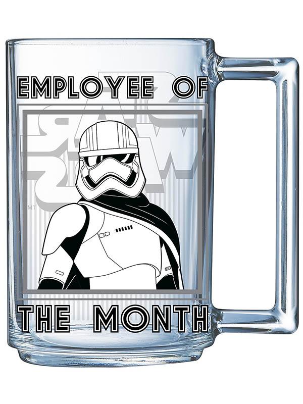 Кружка Luminarc Star Wars Stormtrooper 320ml N0192SWS