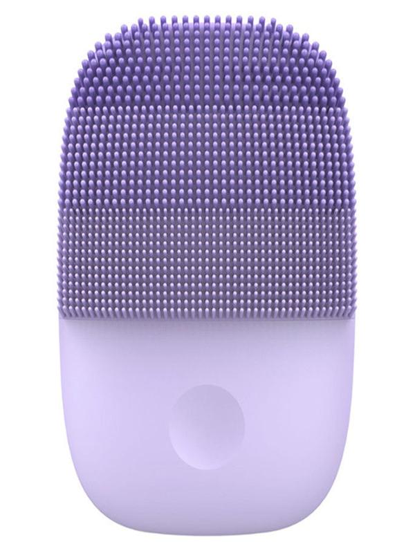 Аппарат для ультразвуковой чистки лица Xiaomi inFace 2 Purple