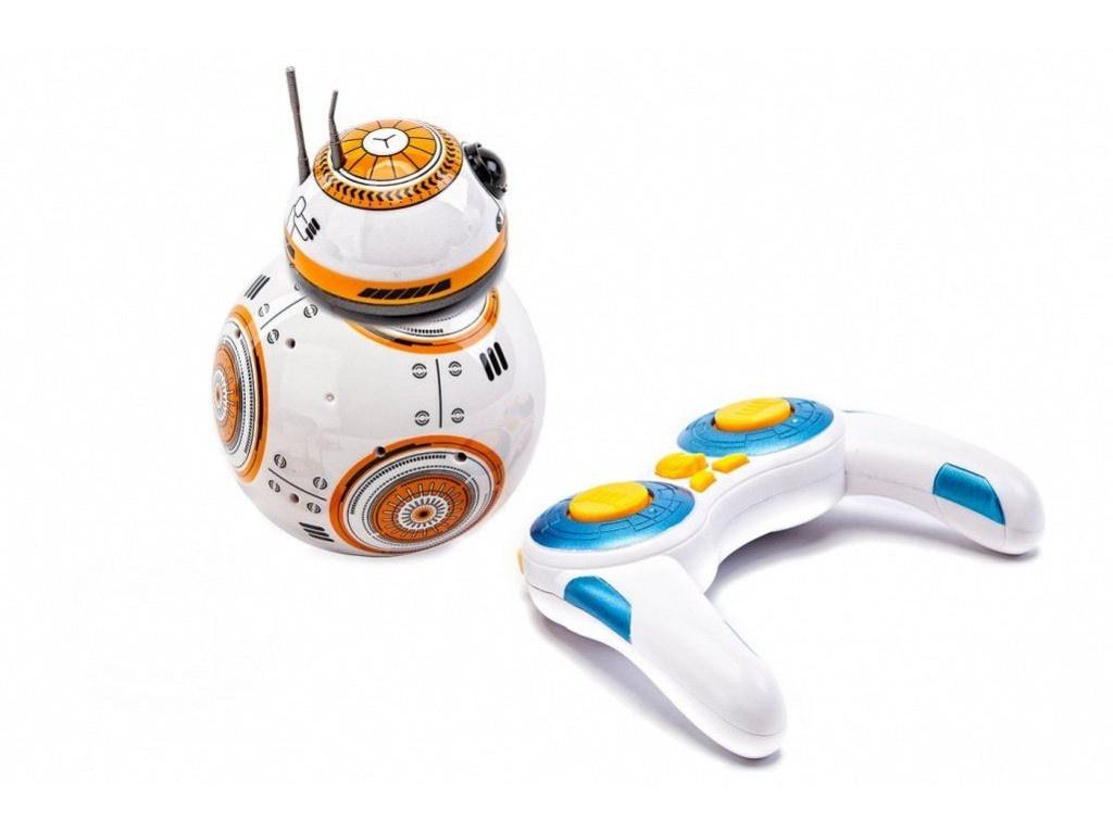 Радиоуправляемая игрушка Bradex Звездный воин DE 0239