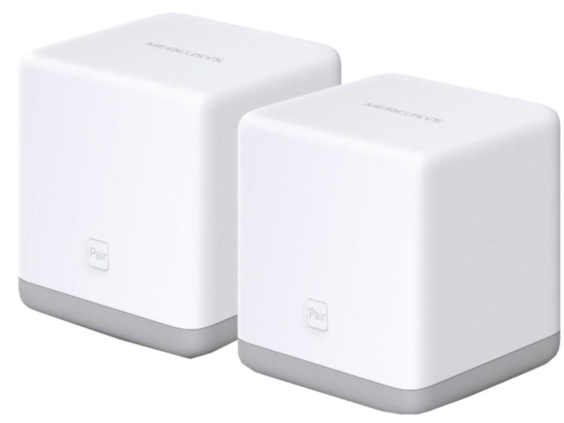Wi-Fi роутер Mercusys Halo S12 2-Pack