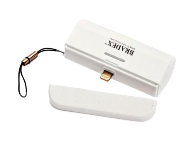 Внешний аккумулятор Bradex Power Bank 3000mAh White SU 0059