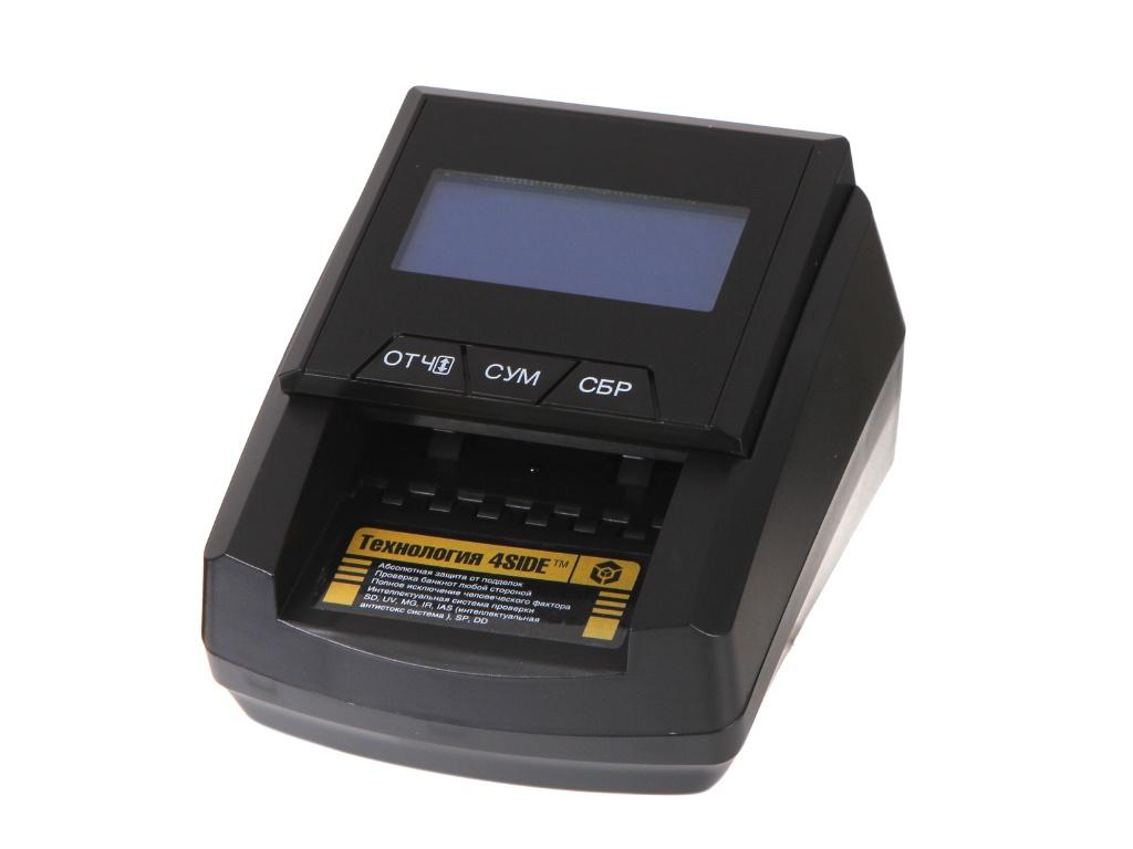 Детектор валют Mertech D-20A Flash Pro LCD без АКБ