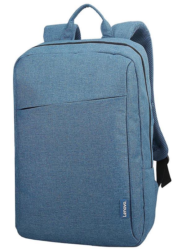 Рюкзак Lenovo 15.6-inch B210 Blue GX40Q17226