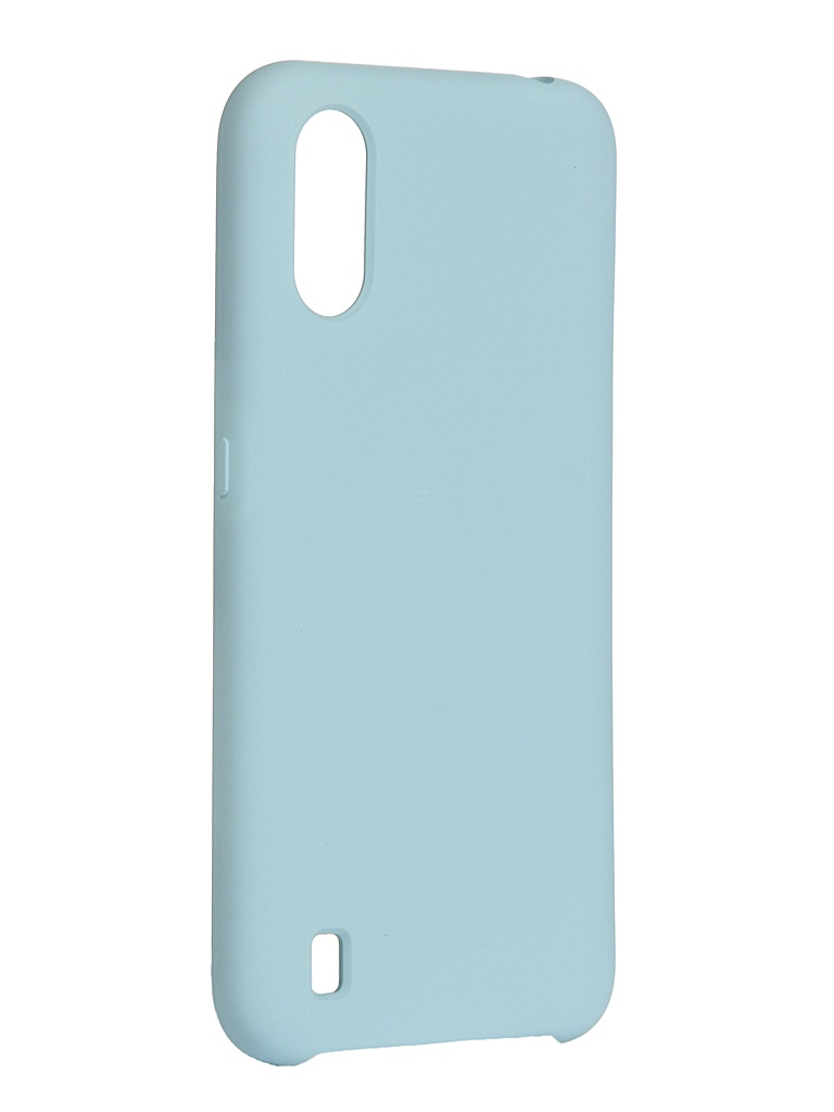 Чехол Neypo для Samsung Galaxy A01 (2020) Hard Case Mint NHC16793