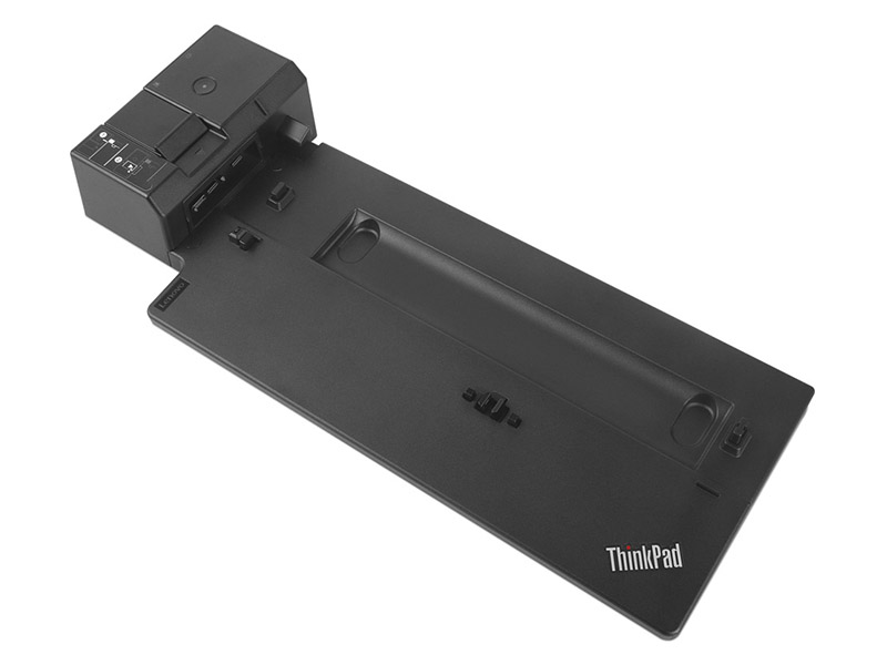 Док-станция Lenovo ThinkPad Ultra Docking Station 40AJ0135EU