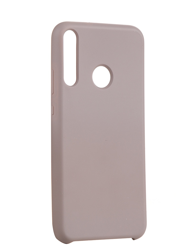 Чехол Neypo для Honor 9C/P40 Lite E Hard Case Grey NHC16788