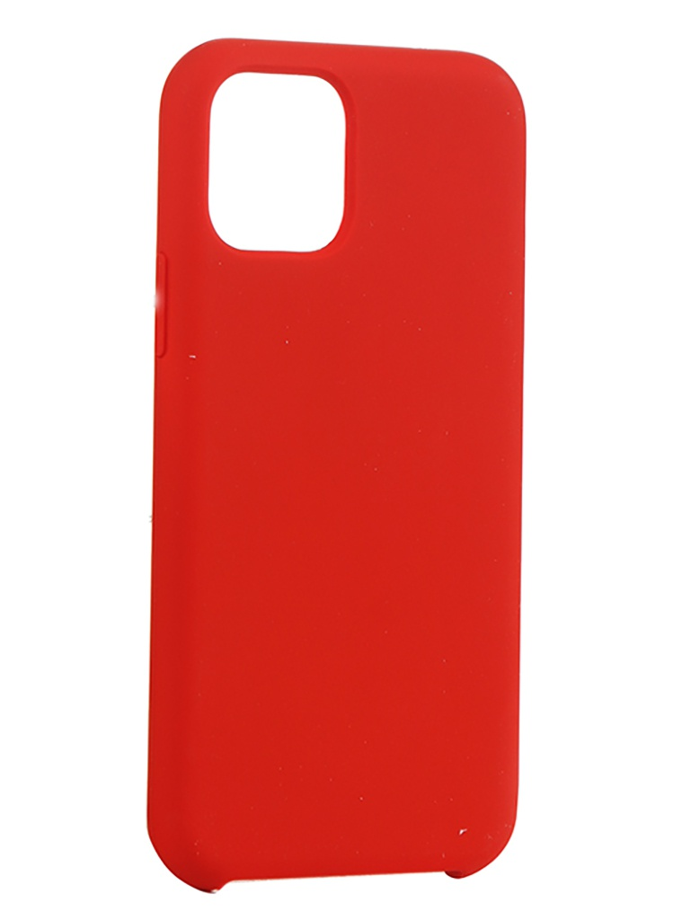 Чехол Neypo для APPLE iPhone 11 Pro 5.8 (2019) Hard Case Red NHC15686