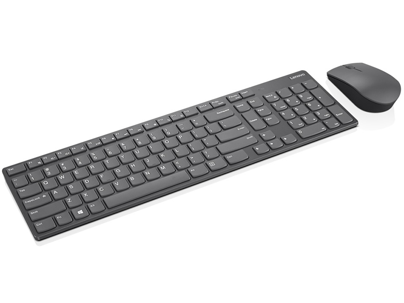 Набор Lenovo Professional Ultraslim Wireless Combo 4X30T25796