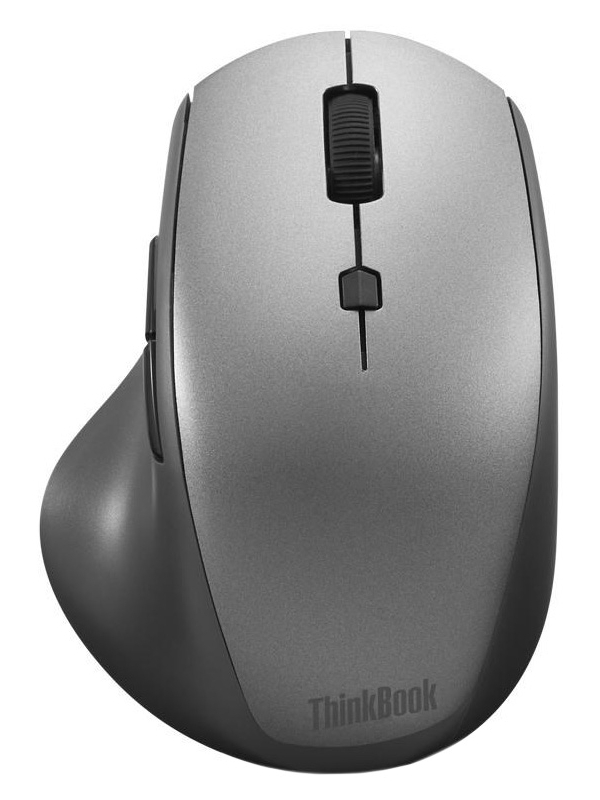 Мышь Lenovo ThinkBook 600 Wireless Media 4Y50V81591