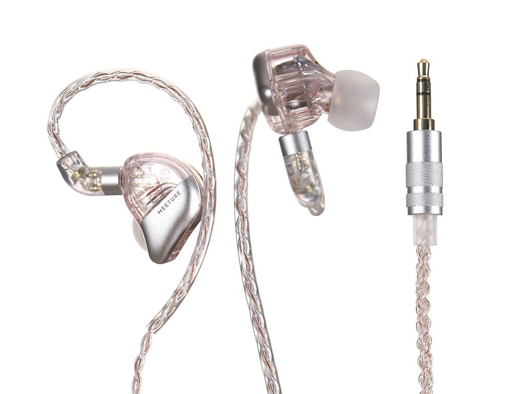 Наушники Simgot MT3 Pro Pink