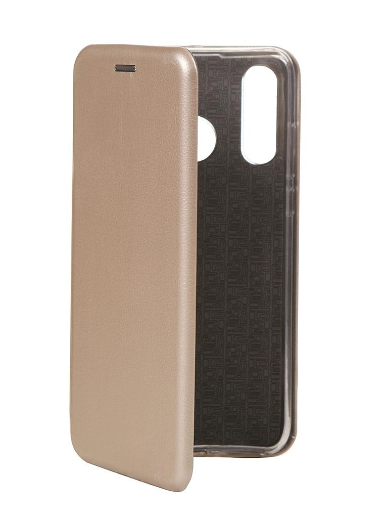 Чехол Neypo для Huawei Honor 20S/20 Lite Premium Gold NSB15834 чехол neypo для honor 9x lite premium gold nsb18623