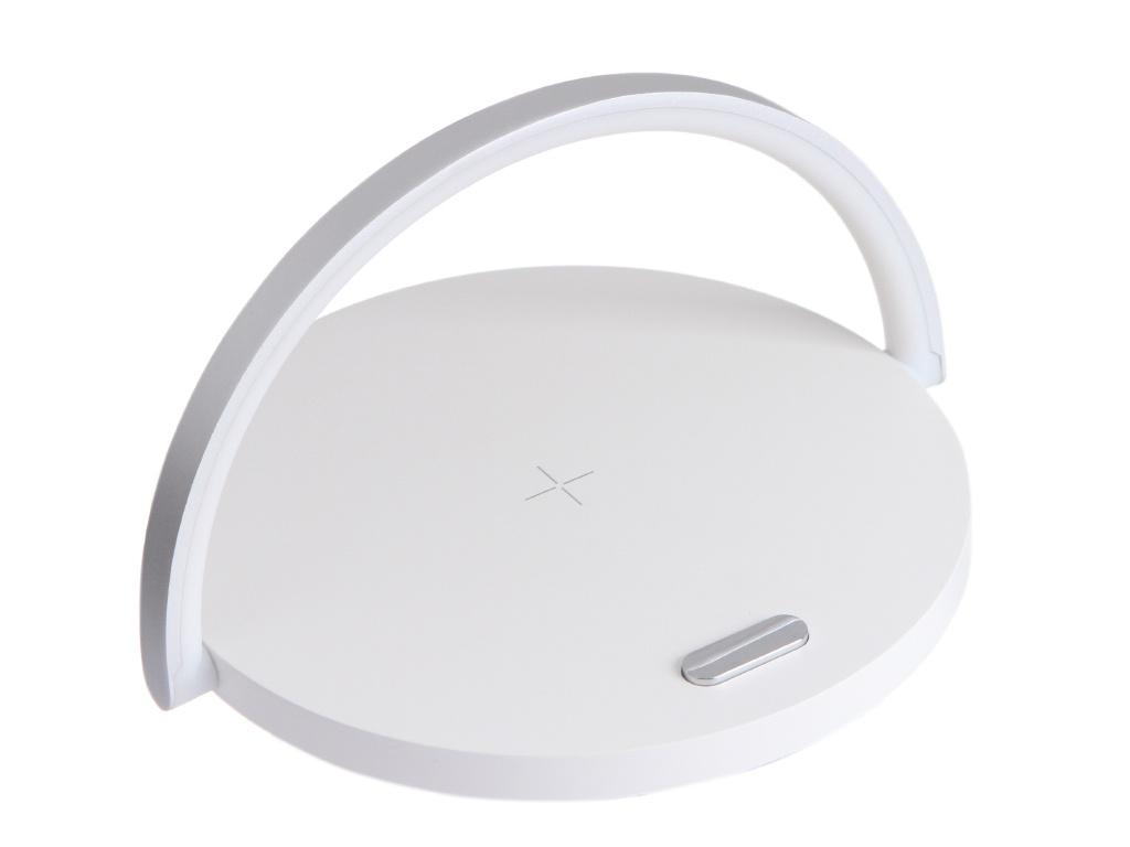 Зарядное устройство Devia Moon Charger with Lamp 5W 7.5W 10W 27088