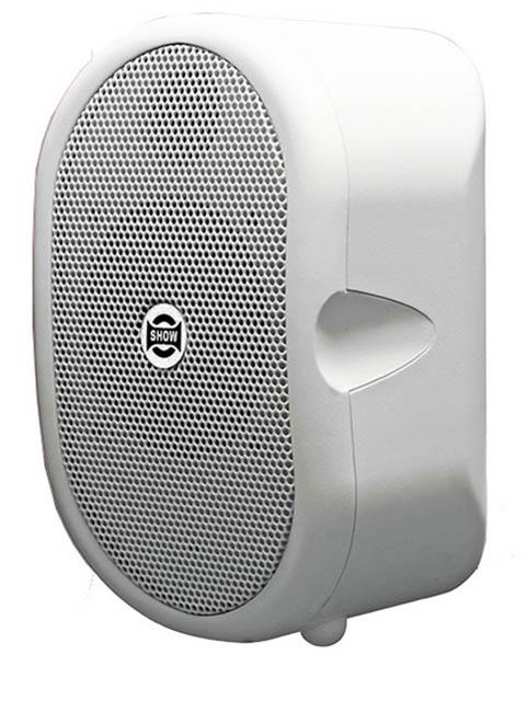 Мегафон SHOW CSB-40A/WH