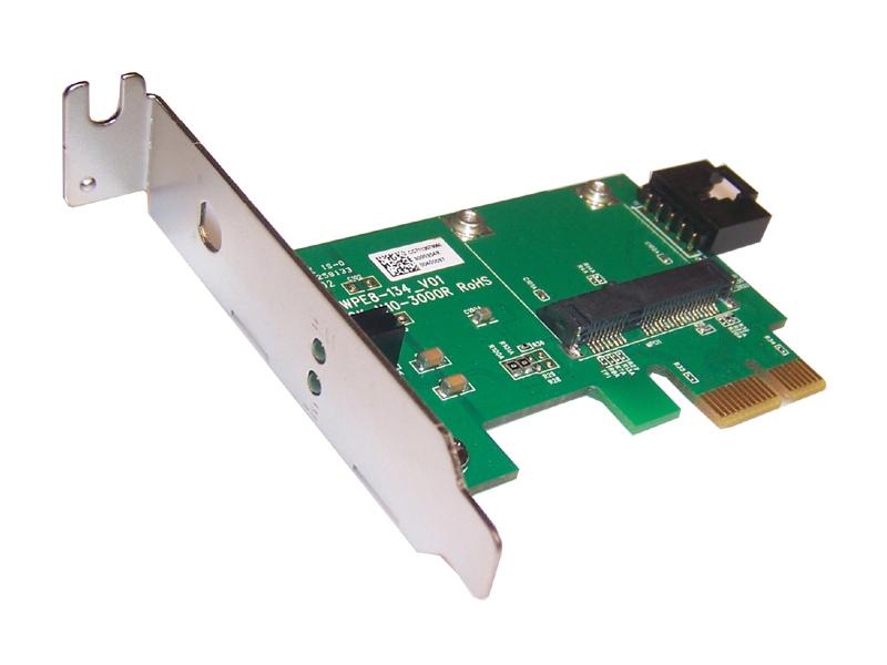 Аксессуар Lenovo ThinkSystem SR550/SR590/SR650 x16/x8 PCIe FH Riser 1 Kit 7XH7A02678