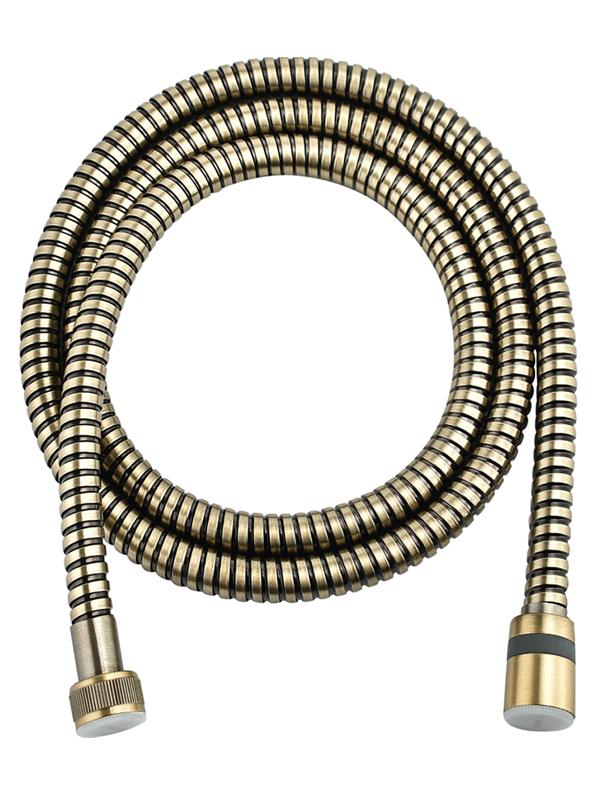 Шланг для душа Lemark Turn-Free 150cm Bronze LE8037B-Bronze
