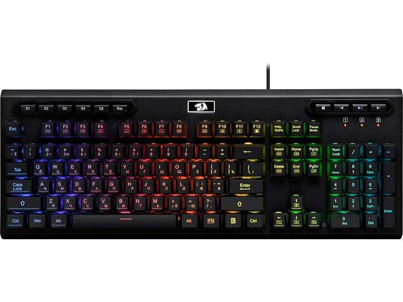 Клавиатура Redragon Skanda Pro 77593