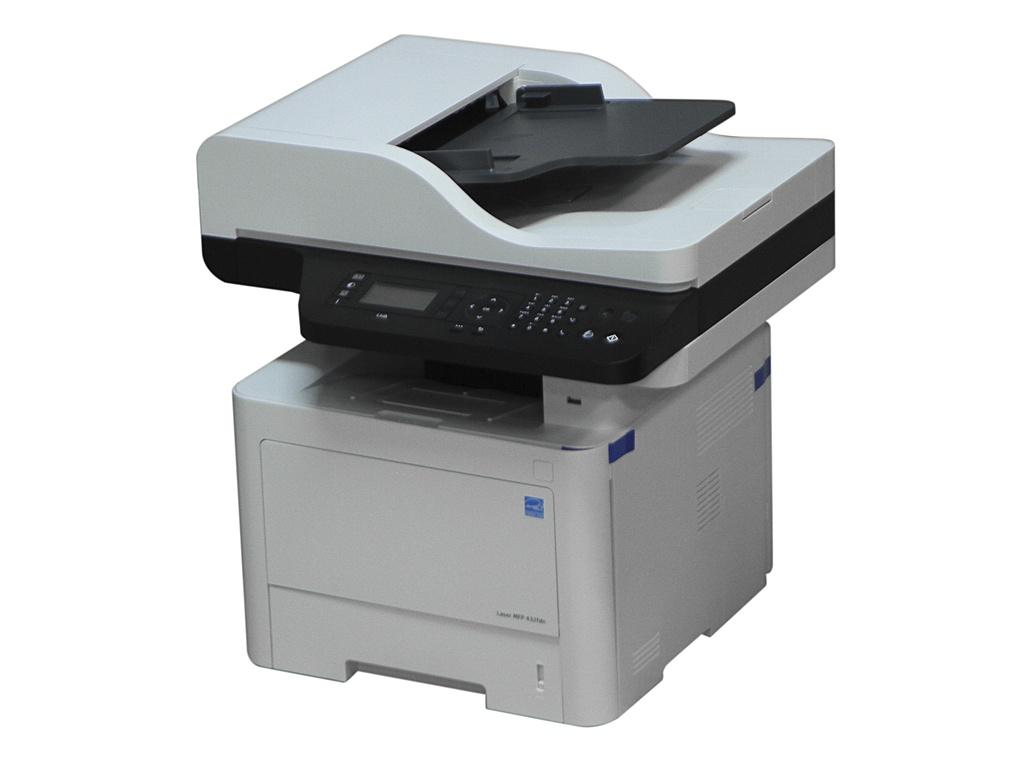 МФУ HP Laser 432fdn 7UQ76A