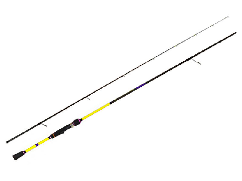Удилище Lucky John Progress JIG V2 27 2.74m 8-27g LJPJ2-902MF