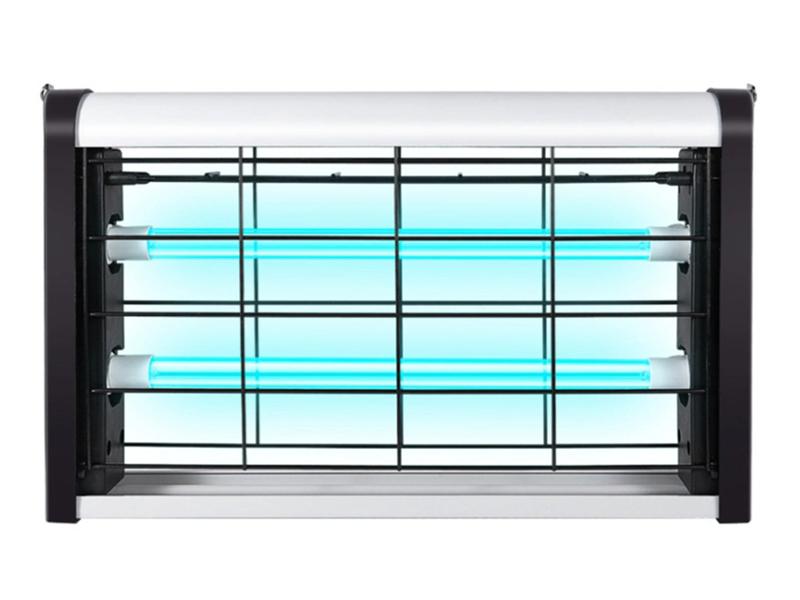 Ультрафиолетовая бактерицидная лампа Invin RG-40