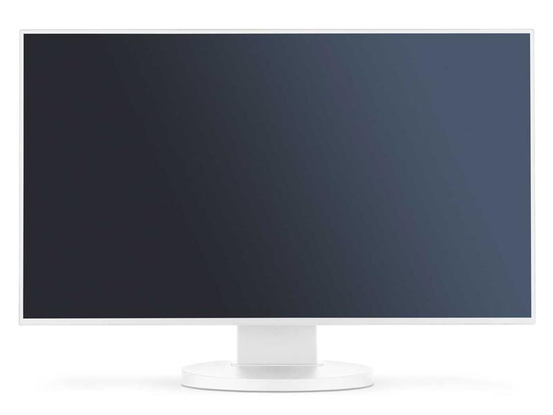 Монитор NEC MultiSync EX241UN White
