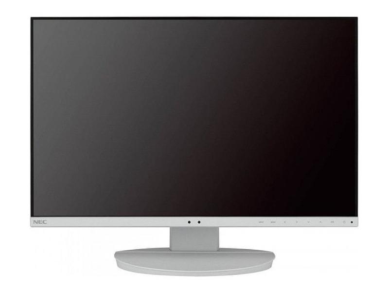Монитор NEC MultiSync EA231WU White монитор nec multisync e241n white