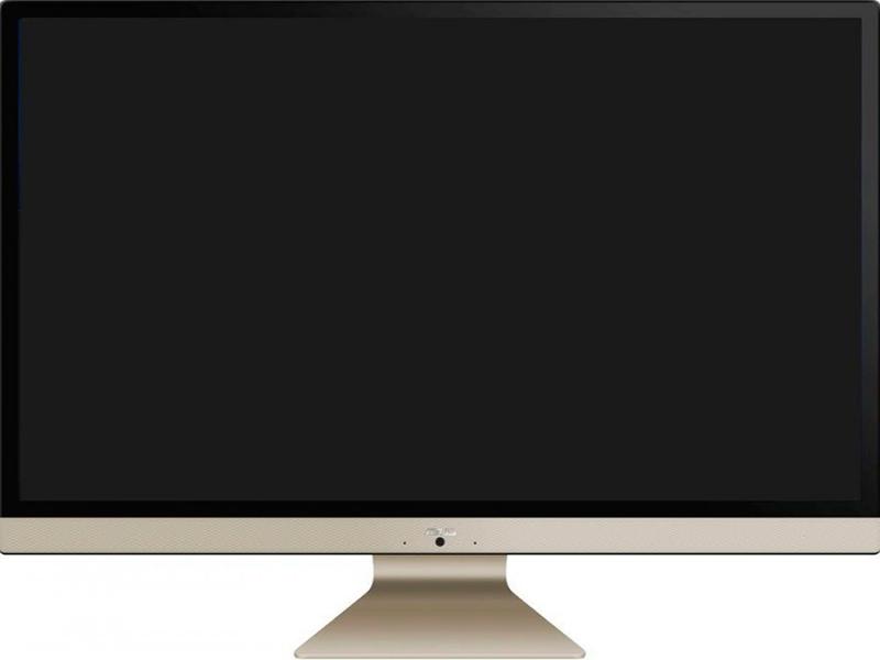 Моноблок ASUS A6432GAK-BA006D Gold 90PT0211-M04780 (Intel Celeron J4005 2.0 GHz/4096Mb/500Gb/Intel HD Graphics/Wi-Fi/Bluetooth/Cam/21.5/1920x1080/Endless OS)