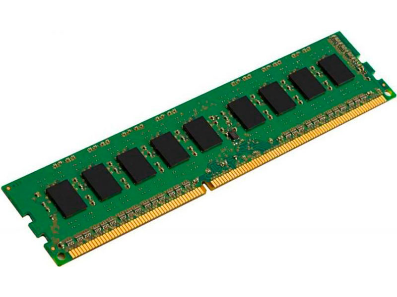 Модуль памяти Foxline DDR3 DIMM 1600MHz PC-12800 CL11 - 8Gb FL1600D3U11-8G