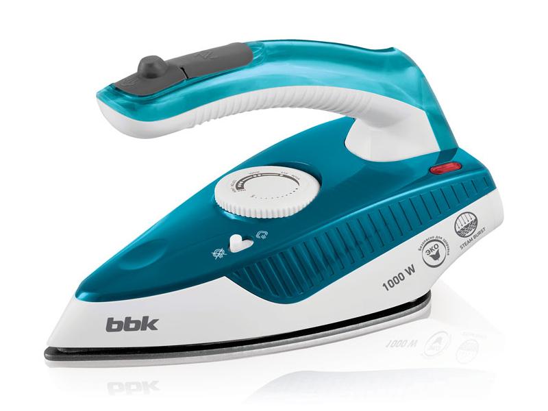 Утюг BBK ISE-1600 Light Blue