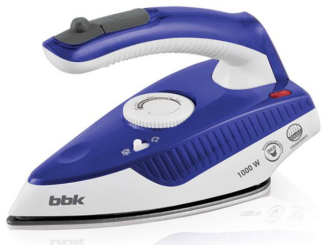 Утюг BBK ISE-1600 Blue