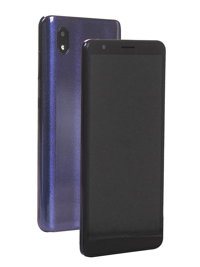 Сотовый телефон ZTE Blade A3 (2020) NFC Lilac