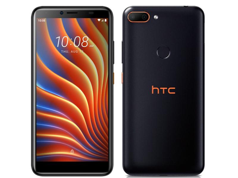 Сотовый телефон HTC Wildfire E Black