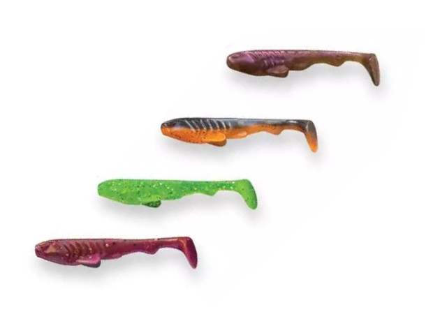 Приманка Crazy Fish Tough 2 71-50-M107-6 приманка crazy fish nimble 2 50 50 m111 6 f