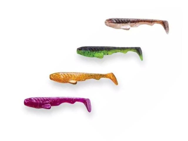 Приманка Crazy Fish Tough 2 71-50-M106-6 приманка crazy fish nimble 2 50 50 m111 6 f