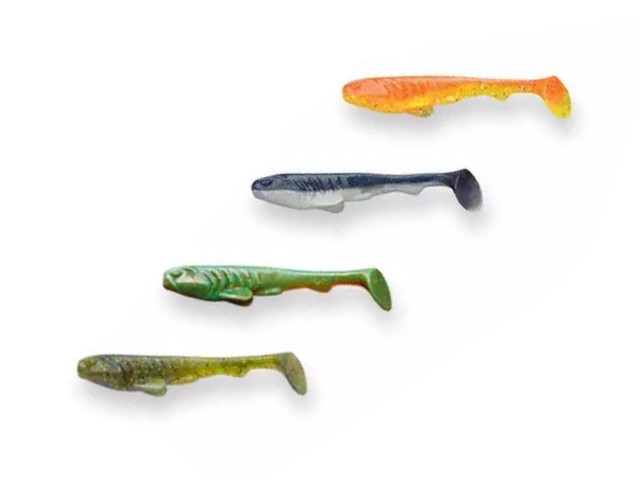 Приманка Crazy Fish Tough 2 71-50-M105-6