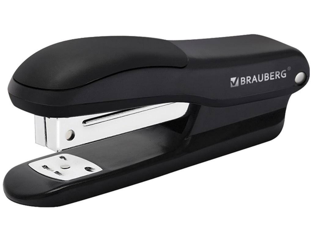 Степлер Brauberg SX-39 №24/6 26/6 до 25 листов 228590