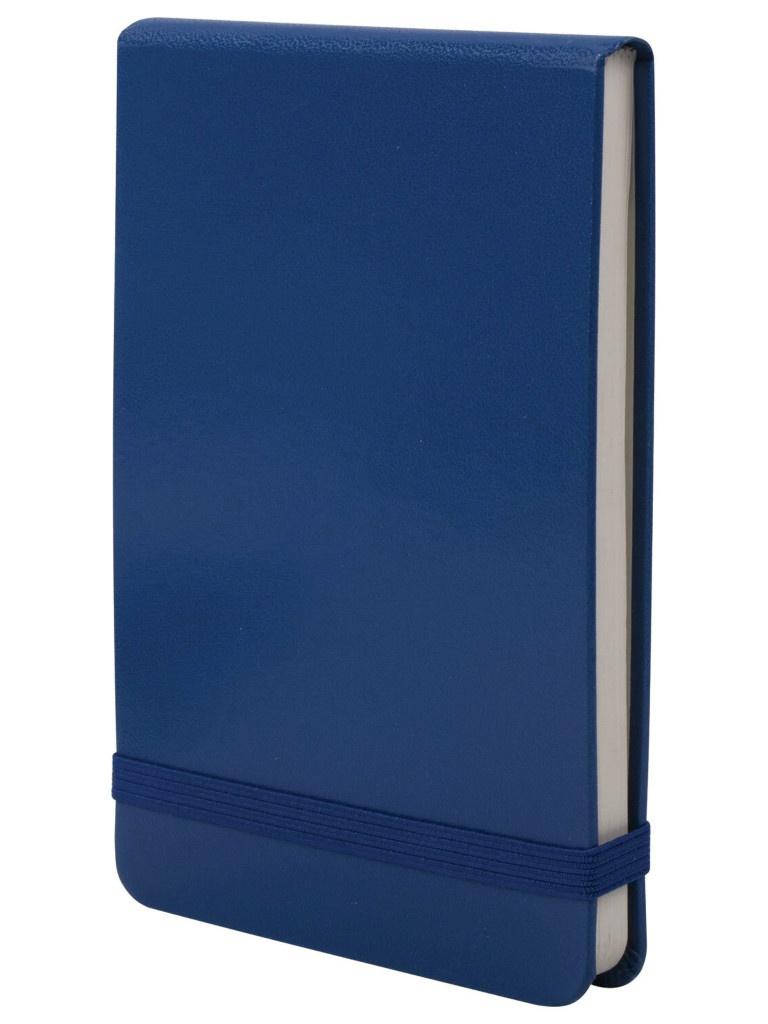 Блокнот Brauberg X-Writer А6 80 листов Blue 111051