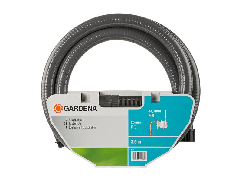Шланг Gardena 1 3.5m 01411-20.000.00