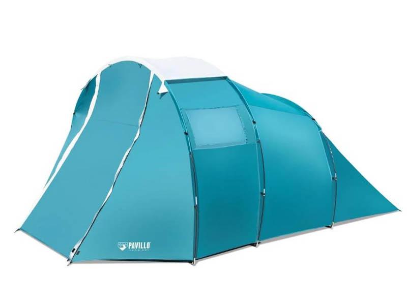 Палатка BestWay Family Dome 4 68092