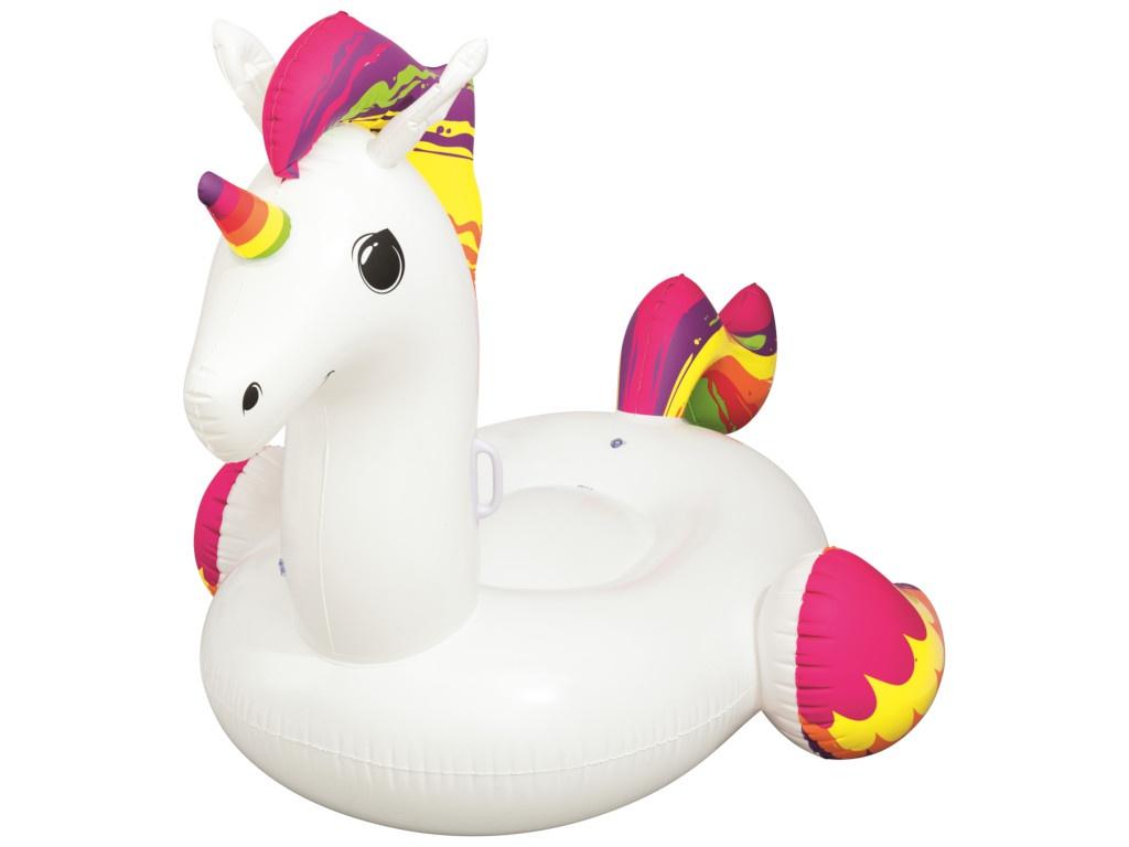 Надувная игрушка BestWay Единорог 41113