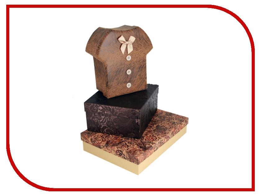 Pleer.Ru Коробка для подарка