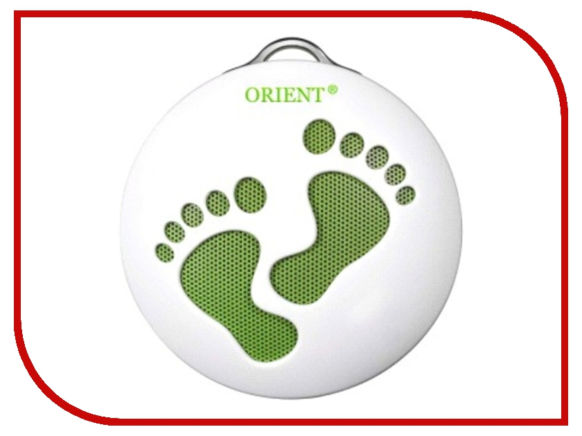Колонка Orient MC-011F White-Green