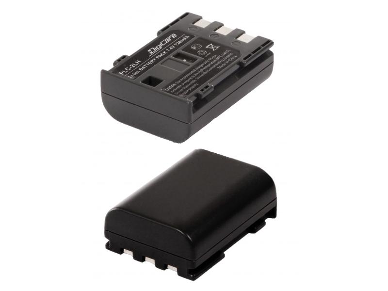 Аккумулятор DigiCare PLC-2LH