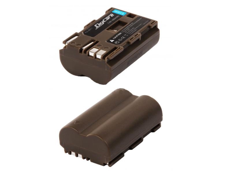 Аккумулятор DigiCare PLC-B511