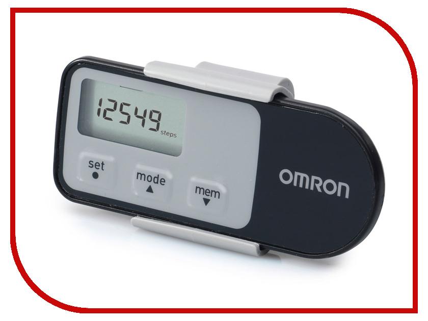 Шагомер Omron HJ-321-E