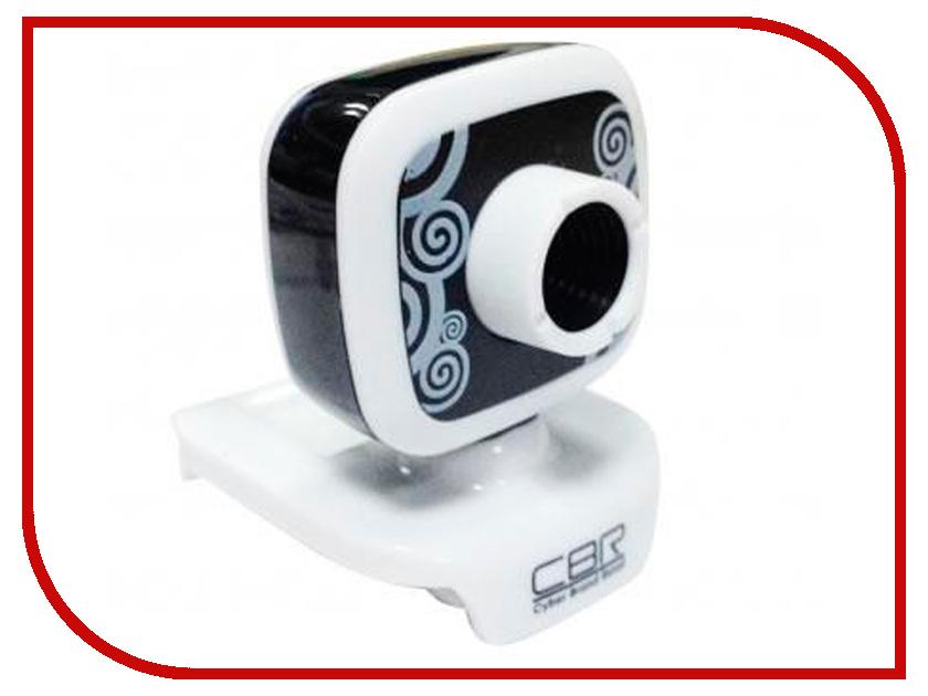 Вебкамера CBR CW 835M Black холодильник автомоб cw unicool 25 1059886