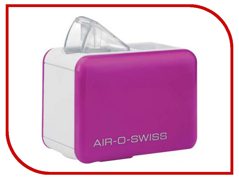 Boneco Air-O-Swiss U7146 Purple<br>