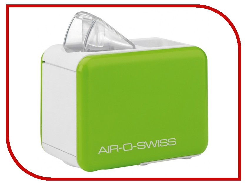 Boneco Air-O-Swiss U7146 Green<br>